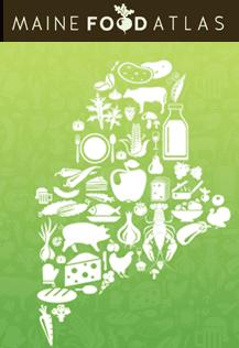 Maine Food Atlas