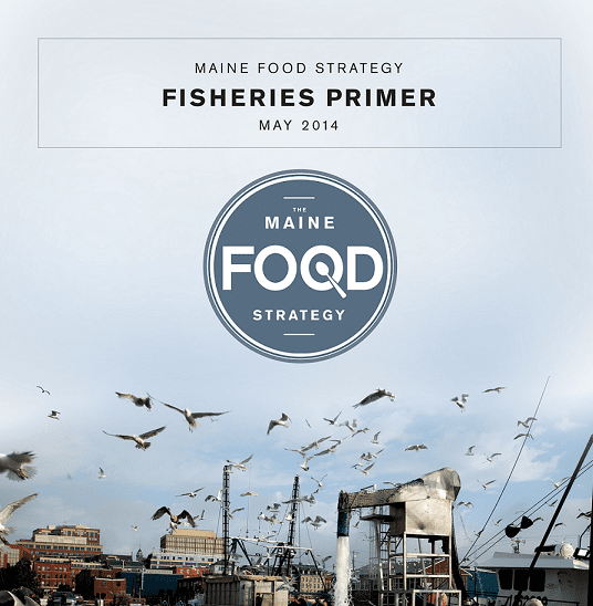 MFS Fisheries Primer