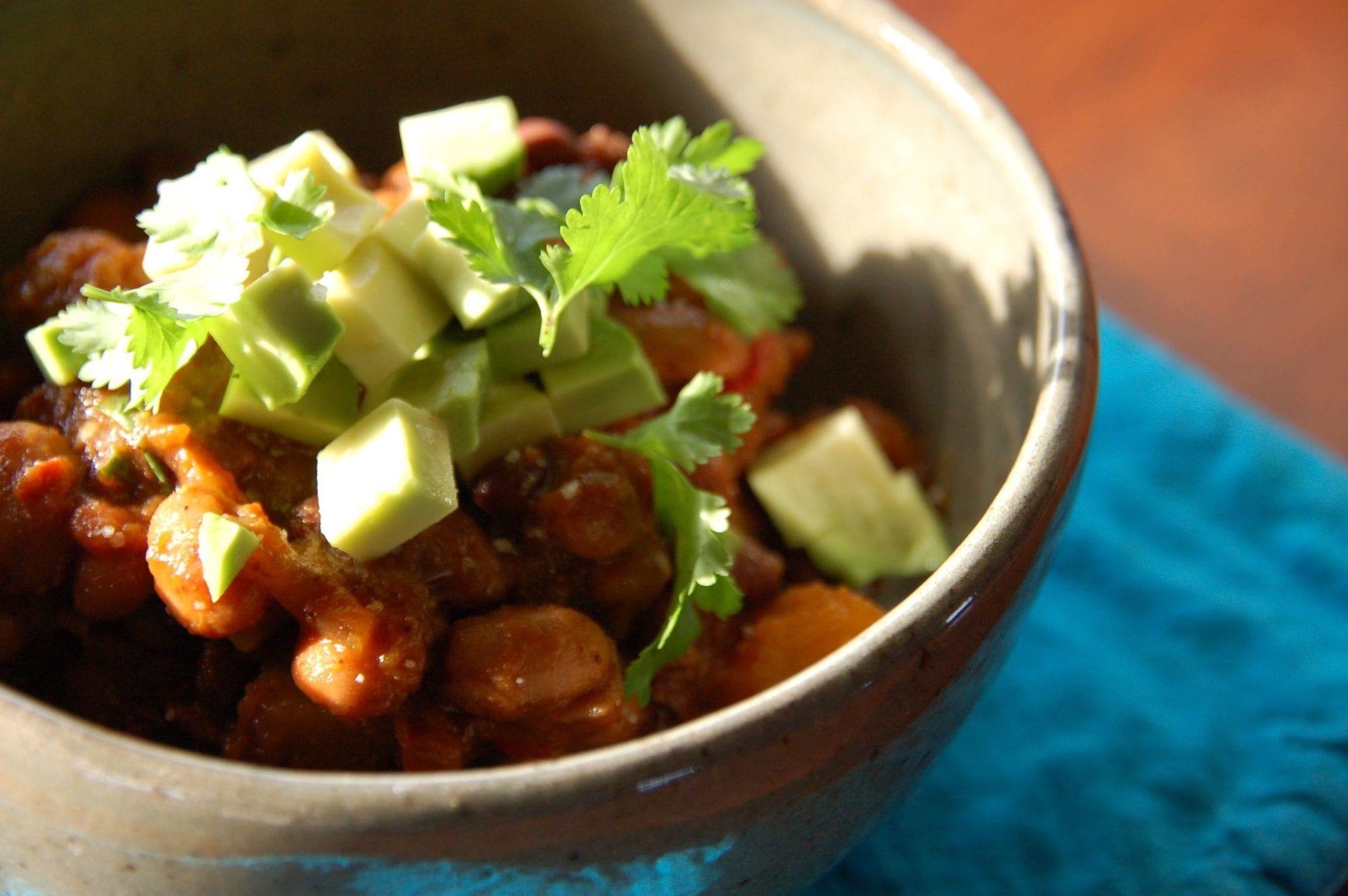 Re-claim Chipotle & Splurge: Take Your Winter Food Power Back (Recipes Included!)