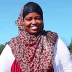 Khadija Hussien bio photo