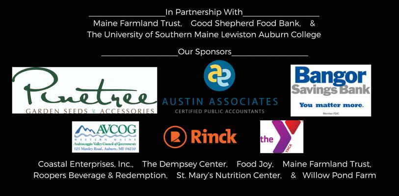 feeding maine sponsors
