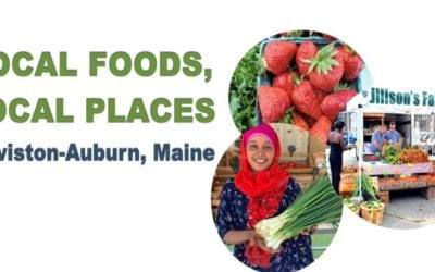 Local Food Action Plan Updates: 9.18.20